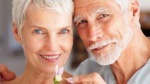 男性长寿的四大秘诀,做好这几点,精力充沛越活越年轻