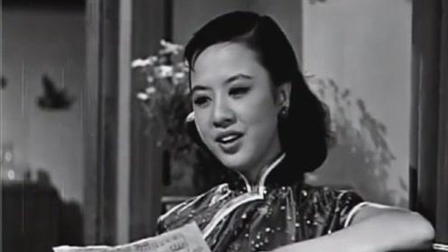 老电影歌曲《何必旁人来作媒》演唱:潘秀琼
