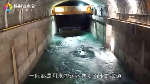 世界上最热闹的下水道,超6000人生活在这,活着就像等死一样
