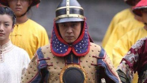 为何古代的皇帝那么放心贴身侍卫?不担心侍卫叛变被收买