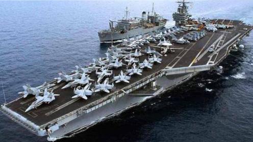 亚洲最贵航母即将服役?大国海军二十年磨一剑,令13亿人沸腾