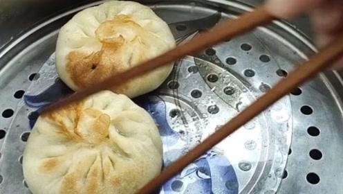 诚心讨好老婆,亲手做顿饭,结果……盘子都蒸熟了!