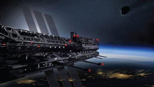 建立在太空的国家诞生了,拥有独立主权,中国已有5万人加入!