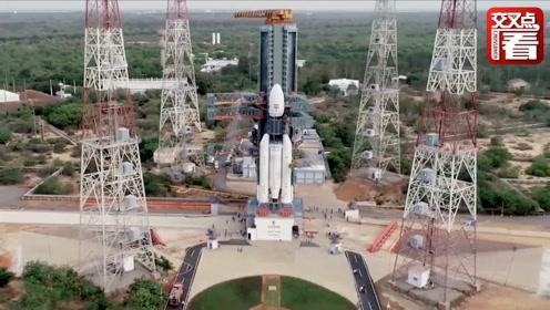 印度探月发射前56分钟被叫停!先别急着嘲笑,人家憋大招呢!