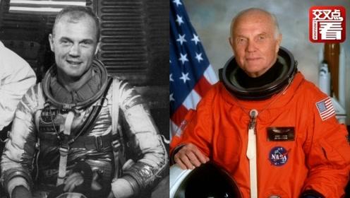 太空志14:77岁高龄宇航员提醒你:在太空千万要注意这件事!
