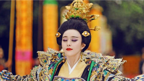 古代现任皇帝死后,留下这么多女人,继任的新皇怎么对待她们?