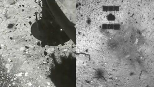 日本在小行星上引爆一颗炸弹,颠覆了世界对日本的看法,太拼了!