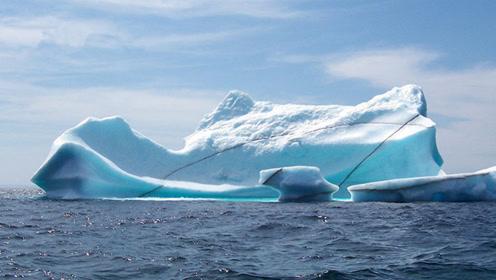 100年内纽约将沉入海底!为防海平面上升,科学家提议向南极喷雪