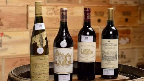 """82年拉菲,为何过了37年还""""卖不完""""当年究竟生产了多少瓶!"""