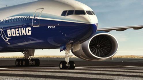 波音将提列49亿美元支出 以覆盖737 MAX停飞损失