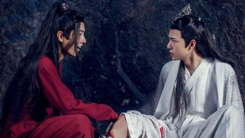 肖战、王一博合体录制综艺《天天向上》,合唱两首歌嗨爆全场!