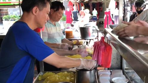 这家店每年只卖5个月,果冻碎冰一碗十块,每天都排着队买!