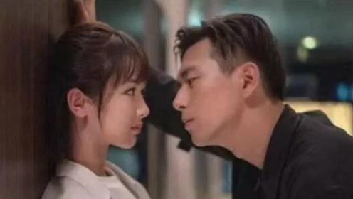 亲爱的热爱的:佟年惊天身份揭晓,韩商言秒变小男人,吴白惹不起