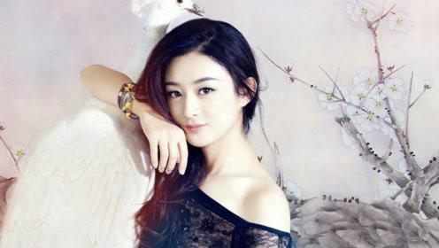 赵丽颖复出后的第一部剧,迪丽热巴当女二,男主竟然是31岁的他