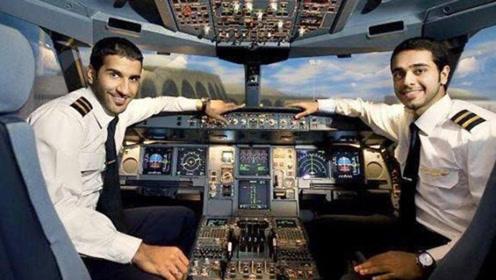 飞机降落瞬间,飞行员怎么才能对准跑道?难道是靠自身目测吗
