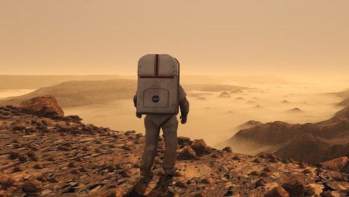 与探月不同,为何火星土壤从未被带到地球?专家:当心生化变异