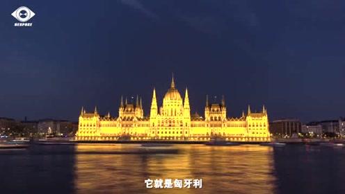 茜茜公主一生钟爱的国家,匈牙利的浪漫不一般!