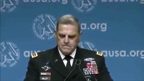 美军士官长的军衔有多大?上校都要给他行礼,看完视频你就了解了