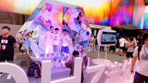 ChinaJoy 2019:一加展台速览