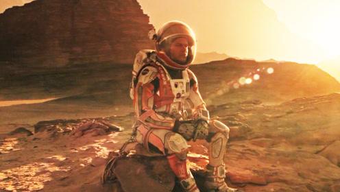 这才是最硬核宇航员!独自被弃火星561天,靠一袋土豆活到救援