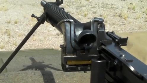 日本生产的这把名枪人尽皆知,却连日本军队都嫌弃