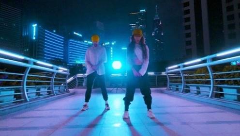 外国小哥哥超震撼编舞《Panamera》,节奏狂欢一起来嗨!