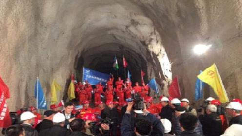 中国拿下34亿订单,倒贴6亿做全球最难隧道,西方拒绝不敢接活