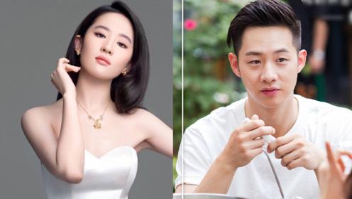 刘亦菲关注《心动的信号》男四黄钲轩 揭秘花老师为何魅力这么大