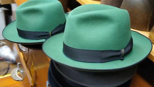 """越南美女在边境摆摊,竟然卖""""绿帽子"""",中国男游客仓皇逃窜"""