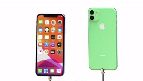 新iphone增加墨绿色,富士康员工爆料苹果新配色,工厂正在全力