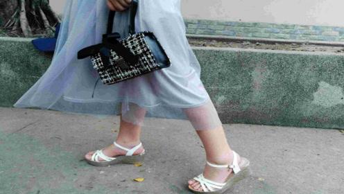 新鞋挤脚又磨脚?教你这三个诀窍,鞋子合脚又舒服