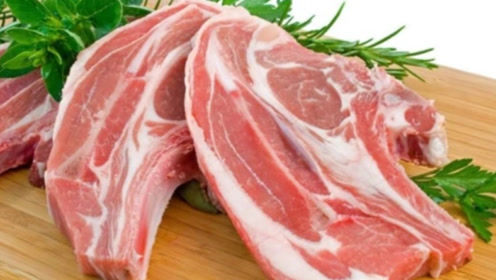 用水洗猪肉并不能祛除脏东西?加上它,只需一泡,脏东西便全跑光
