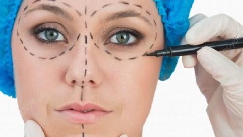 整容对面部伤害有多大?3D动画模拟全程,看完触目惊心!