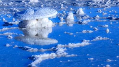中国最值钱的湖泊,价值12万亿,武警全天看守,风景如画