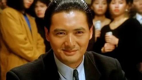 日本人问章子怡:屠杀30万人你们数了?周润发回答让其颜面扫地