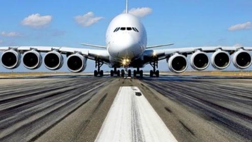 为什么飞机起飞前,都会突然间断电?看完又涨知识了!