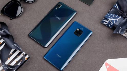 4G手机大降价,可以入手的华为4G手机