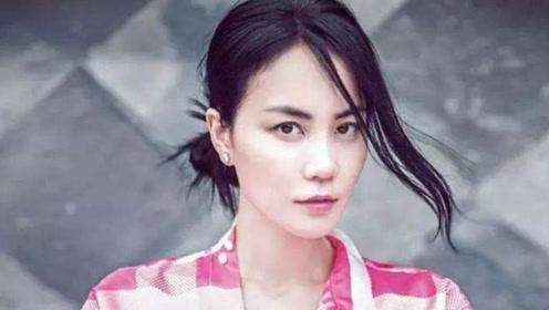 王菲出道时真的那么丑?网友:她和丑字不沾边!难怪谢霆锋喜欢