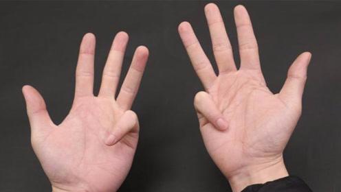 锻炼大脑手指操,每天坚持这4个动作,不花一分钱,解决很多烦恼