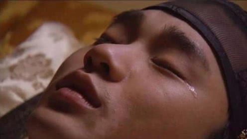 为啥人临死前会流眼泪?究竟看到了什么?说出来你可能不信