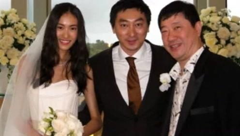 她22岁嫁富豪,28岁被抛弃二婚嫁痞子男,结婚4年被宠成女王