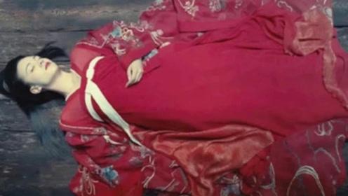 杨贵妃真的没有死?日本惊现贵妃后代,其真相让人气愤