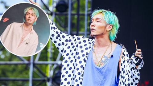 大陆歌手被迫取消台北巡演,因对方要求删除支持港警微博