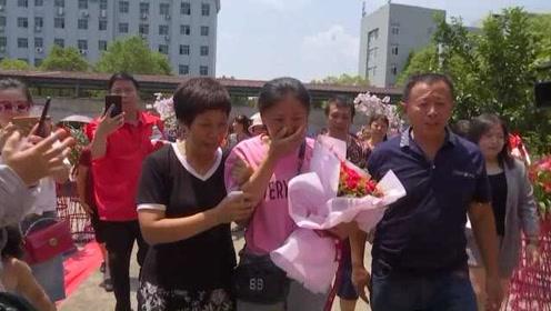 女儿被拐30年后终回家,父母痛哭:朝思暮想,一直没放弃寻找