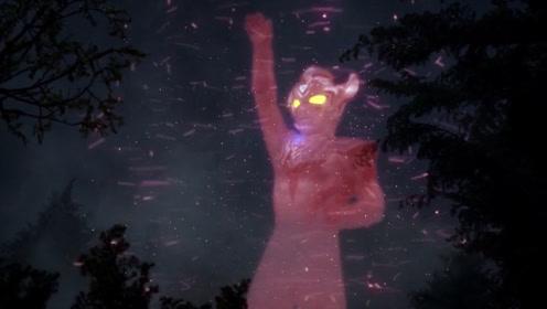 大山里的神秘妖怪,解决一个又来一个,泰迦能否挺过去?