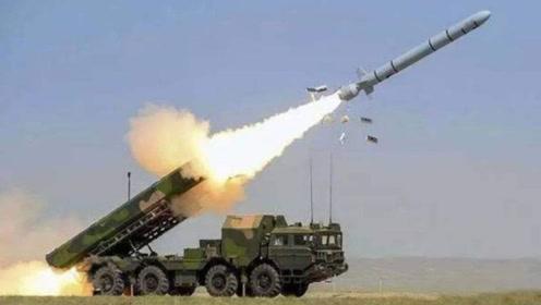 """中国耗费43年,终于研制出""""顶级导弹"""",可以击中世界任何地方"""