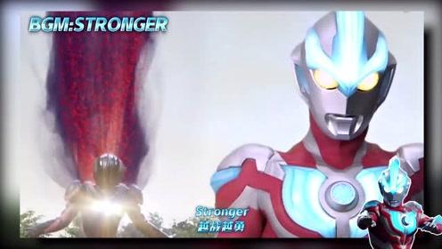 银河奥特曼:拥有银河之力超强光之战士,所到之处充满正义希望!