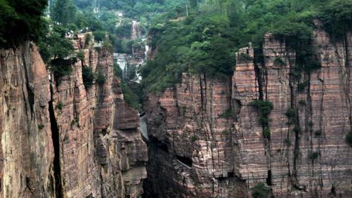 曾是中国最火村庄,村民年收入近70万,如今游客却不愿意去