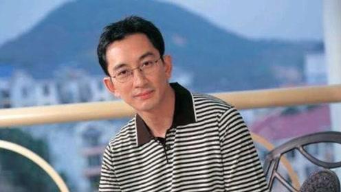 港星吴启华声援香港:做真正的中国人很自豪