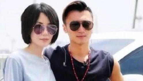 谢霆锋王菲共同宣布好消息,终于光明正大秀恩爱,网友:好事将近